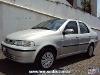 Foto FIAT SIENA Prata 2003/2004 Gasolina em Uberlândia
