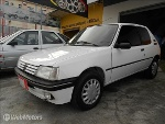 Foto Peugeot 205 1.4 xsi 8v gasolina 2p manual 1996/