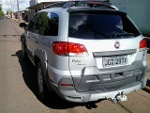 Foto Fiat Palio Adventure Locker 1.8 4P Flex 2009 em...
