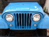 Foto Jeep Willys 1972