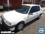 Foto Peugeot 205 Hatch Branco 1996/1997 Gasolina em...