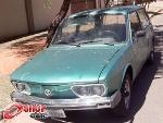 Foto VW - Volkswagen Brasilia 1600 7-/-- Verde