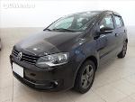 Foto Volkswagen fox 1.0 mi blackfox 8v flex 4p...