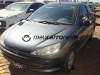 Foto Peugeot 206 hatch sensation 1.4 8V(FLEX) 2p...