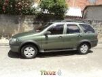 Foto Fiat Palio Weekend 1.8 Adventure 8V Flex - 2007