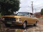 Foto Gm - Chevrolet Opala de Luxo 6cc - 1975