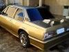 Foto Gm Chevrolet Monza 1988