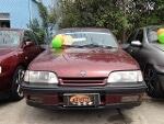 Foto Chevrolet Monza 650 1.8 EFI 4P 93 Colombo PR...