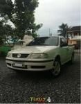 Foto Volkswagen Saveiro 1.6 8v Total Flex 2004 Troco...