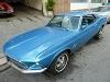 Foto Ford Mustang Hardtop