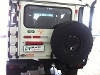 Foto Toyota Bandeirante Jipe BJ50Lv 4x4 3.7 (teto...