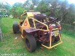 Foto Autocross Prototipo 1.6 8V