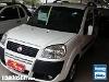Foto Fiat Doblo Branco 2014/ Á/G em Goiânia