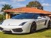 Foto Lamborghini Gallardo LP 560-4