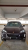 Foto Porsche Cayenne 2010 Preta
