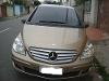 Foto Mercedes Bens Classe B200 Dourado +20 X 728...
