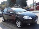 Foto Fiat Punto 1.6 Essence 2012