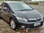 Foto Honda Civic LXL AT 2012/ Impecável - 2012