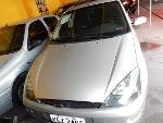 Foto Ford Focus Hatch Ghia 2.0 16V