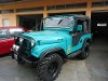 Foto Jeep 2.2 8V 4x4 CJ-S 2P Manual 1981/81