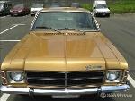 Foto Chevrolet opala 2.5 comodoro 8v gasolina 2p...