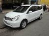 Foto Nissan/ Grand Liviva -sl 1.8 Flex- Automatica-...