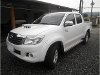 Foto Toyota Hilux 2013 financiada