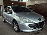 Foto Peugeot 307 1.6 presence pack 16v flex 4p manual /