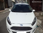 Foto Ford fiesta 1.5 s hatch 16v flex 4p manual /2014