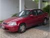 Foto Honda Civic Sedan EX 1.6 16V Aut. 4p