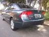 Foto New Civic Lxs Automatico 2008 Flex