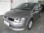 Foto Volkswagen Voyage Trend 1.0 / 2013
