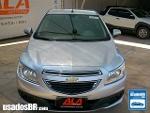 Foto Chevrolet Onix Prata 2013 Á/G em Caldas Novas