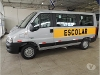 Foto FIAT DUCATO Minibus Teto Baixo 8V Turbo