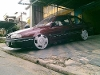 Foto Volkswagen Santana 1991