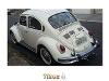 Foto Vw - Volkswagen Fusca 77 - 1975