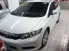 Foto Honda Civic LXL 2013 Branco 47.000 km Azzurra...