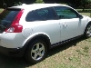 Foto Volvo C30 2008 Branco Com Interior Caramelo