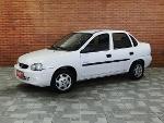 Foto Chevrolet Corsa Sedan Classic Life 1.6