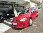 Foto Chevrolet Astra HB SS