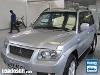 Foto Mitsubishi Pajero TR4 Prata 2008/ Gasolina em...