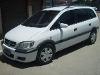 Foto Gm Chevrolet Zafira 2002