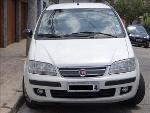 Foto Fiat idea 1.4 mpi elx 8v flex 4p manual /2010