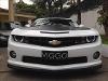 Foto Chevrolet camaro 6.2 zl1 coupé v8 gasolina 2p...