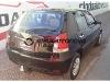 Foto Fiat palio fire 1.0 8V(FLEX) 4p (ag) basico 2007/