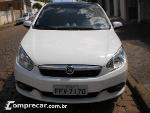 Foto Fiat grand siena essence 1.6 FLEX 2013 em Salto