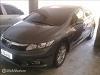 Foto Honda civic 1.8 lxl 16v flex 4p manual 2012/