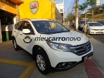 Foto Honda cr-v exl-at(n. Geracao) 4WD 2.0 16V 4P...