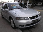 Foto Chevrolet Vectra Expression 2.0
