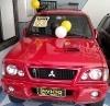 Foto Mitsubishi L 200 HPE 4X4 GLS (cab. Dupla)